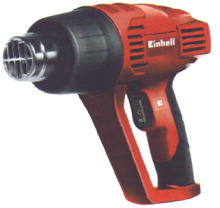 PISTOLE TERM.EINHELL HA2000/1