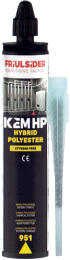 ANCORANTE FM KEM HP 951 ML.300
