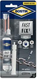COLLA BOSTIK FAST FIX METAL