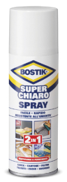 COLLA BOSTIK S/CH.SPRAY ML.500