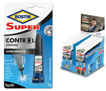 COLLA BOSTIK SUPER CONTR.G.3