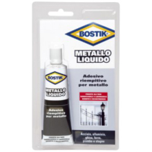 COLLA BOSTIK METALLO LIQ.ML.55