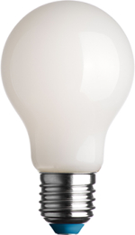 LAMP.LED FULL GOC.1055L 3K E27