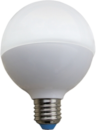 LAMP.LED GLOBO 1055L 11W 3KE27