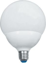 LAMP.LED GLOBO 1521L 15W 3KE27