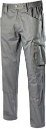 PANTALONI ROCK LIGHT GRIG.L