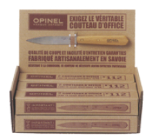 ESP.COLTELLI OPINEL OFFICE 112
